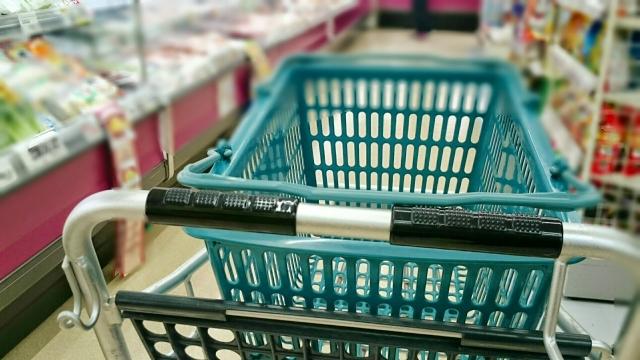 認知症のおばあちゃんの買い物
