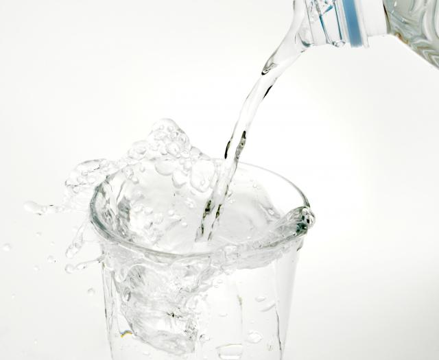 高齢者水分補給